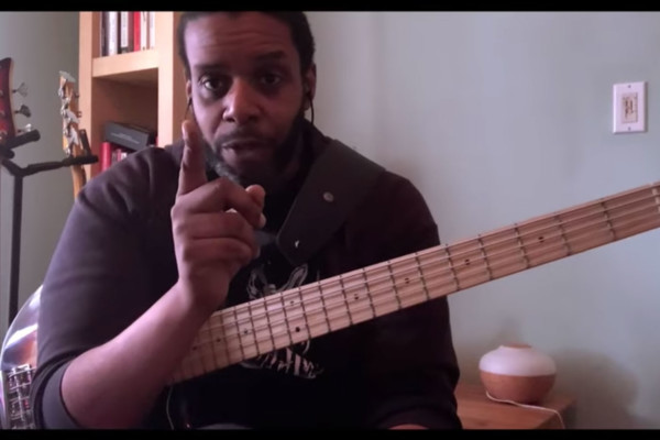 Rich Brown: The Fundamentals of Time & The Metronome