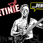 "Ryan Martinie: Bass Playthrough of Soften the Glare's ""Turn Around"""
