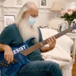 Judith Owen with Leland Sklar and Pedro Segundo: Arianne