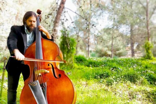 Gilad Ephrat: My Beloved Country