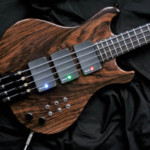 Bass of the Week: AJRGuitar Mods Swift Triple