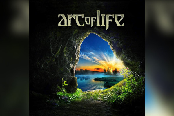 "Billy Sherwood Anchors New Supergroup Album, ""Arc of Life"""