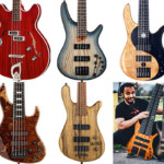 Bass Gear Roundup: The Top Gear Stories in February 2021