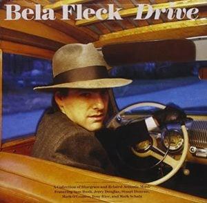 Béla Fleck: Drive