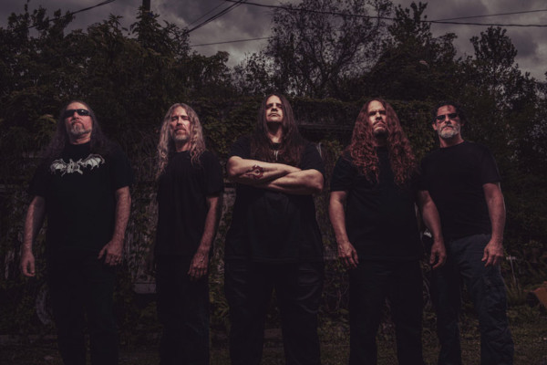 Cannibal Corpse Announces New Album, New Member