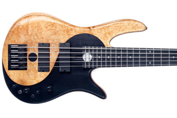 Fodera Revamps Standard Basses for 2021