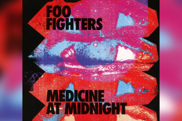 """Foo Fighters Release """"Medicine at Midnight"""""""