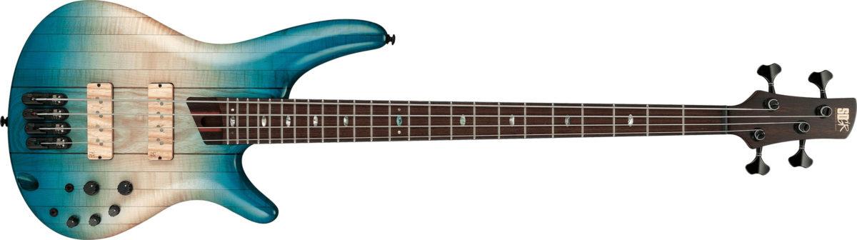 Ibanez SR4CMLTD Bass