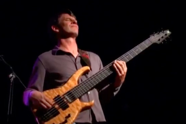 Jimmy Herring Band: Within You, Without You