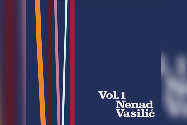 Nenad Vasilic Releases Compilation Album