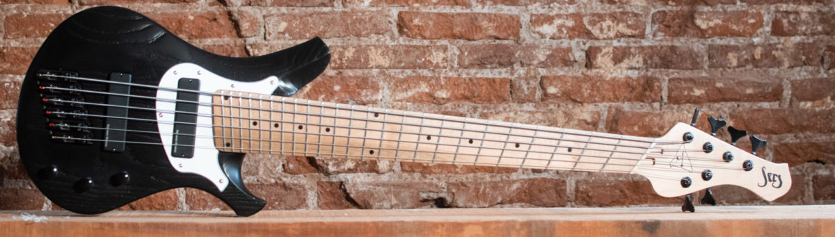 Ortiz Murcio Bubblegum Bass 6