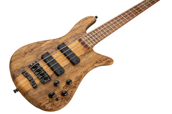 Warwick Unveils 2021 Limited Edition Teambuilt and Masterbuilt Basses