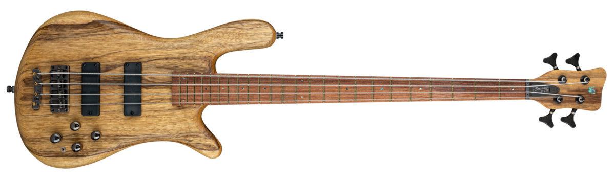 Warwick Teambuilt Pro Series Streamer LX Limited Edition 2021 Bass