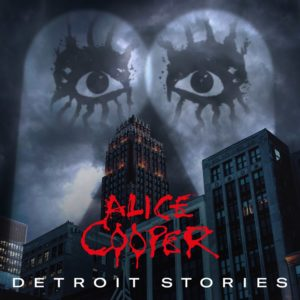 Alice Cooper: Detroit Stories