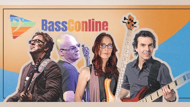 BassCon Online 3