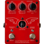Cicognani Engineering Introduces SexyBoost2 Pedal