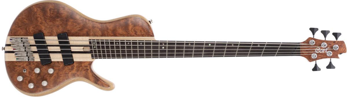 Cort Artisan A5 Beyond Bass