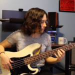 "Ryan Madora: How To Play The Bass Line To ""Express Yourself"""