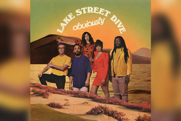 "Lake Street Dive Releases ""Obviously"""