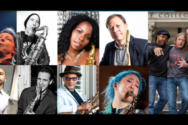Bailey, Wooten, and Patitucci to Host Saxophone Masters Roundtable