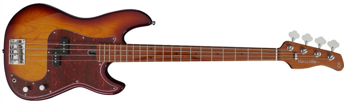 Sire P5 Burst Bass