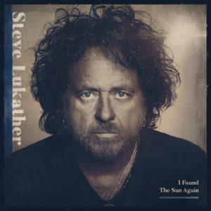 Steve Lukather: I Found The Sun Again