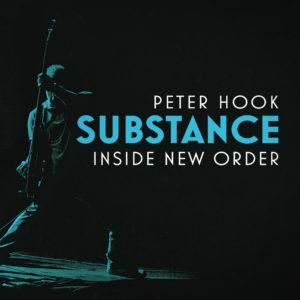 Substance: Inside New Order Audiobook