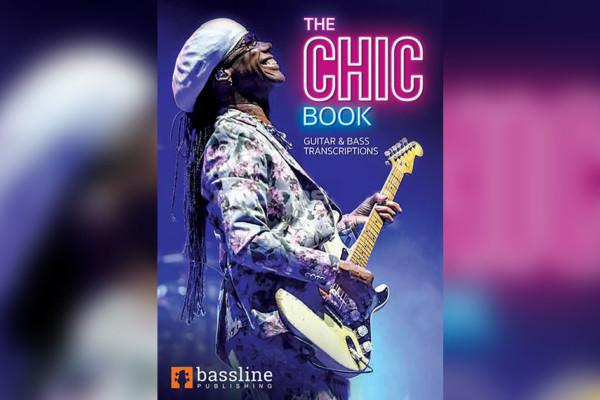 "Stuart Clayton Publishes ""The Chic Book"""