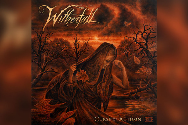 """Witherfall Returns with """"Curse of Autumn"""""""