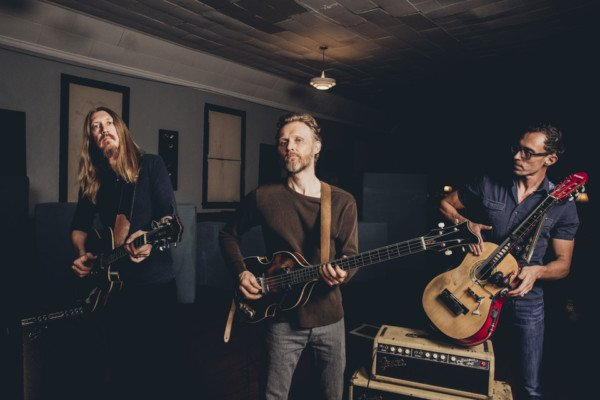 The Wood Brothers Announce June Tour Dates