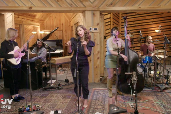 Lake Street Dive: Hypotheticals