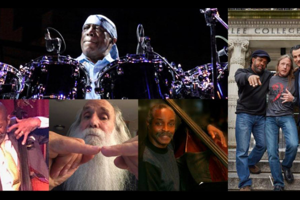 Bailey, Wooten, and Patitucci To Host Billy Cobham Webinar