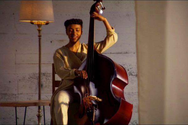 Bass Players To Know: Esperanza Spalding