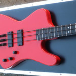 Bass of the Week: Hot Wire Bass Funderbird III