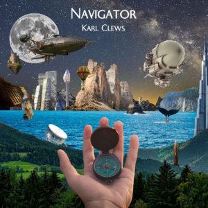 Karl Clews: Navigator