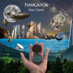 "Karl Clews Returns With ""Navigator"""