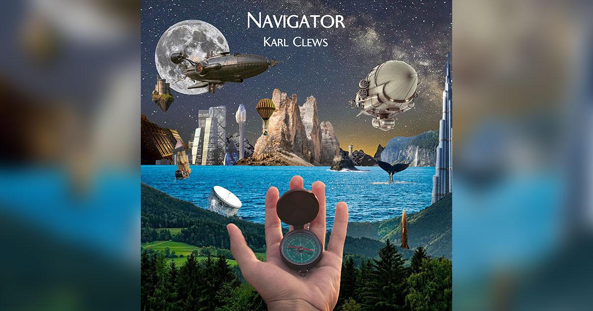 "Karl Clews Returns With ""Navigator"""