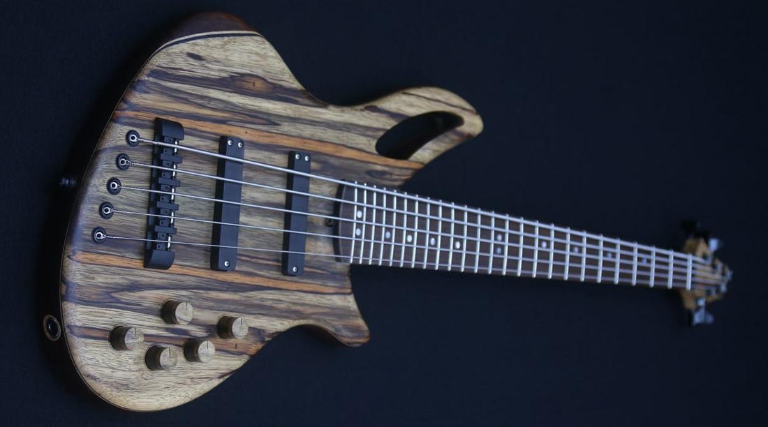 Kollner Bass Instruments Spectra