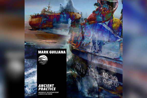 "Mark Giuliana Releases ""Ancient Practice"" with Bassist Stu Brooks"