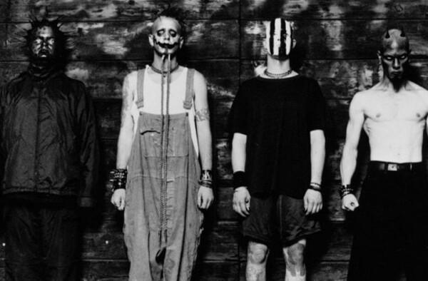 Mudvayne Announces Official Reunion Dates