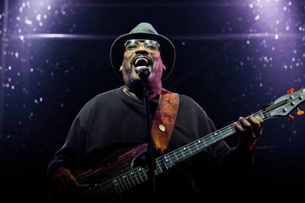 Berklee Bass Department Announces Paul Jackson Tribute Webinar