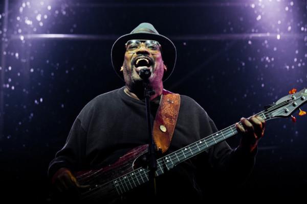 Berklee Bass Department Announces Paul Jackson Tribute Webinar
