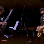 Federico Malaman and Joe Dart: Dean Town (Live)