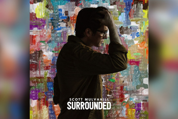 "Scott Mulvahill Explores Textures on ""Surrounded"" EP"
