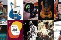 """Weekly Top 10: """"Opus Insert"""" Bass Transcription, Remembering Morris """"B.B."""" Dickerson, New Bass Gear, Books, and More"""