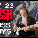 Tim Starace and Josh DuBois: Top 23 Rush Bass Riffs