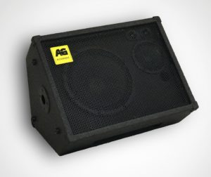 AccuGroove Wedgie+  Bass Cab
