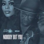 "Darryl Anders and AgapeSoul Release ""Nobody But You"" feat. Maysa"