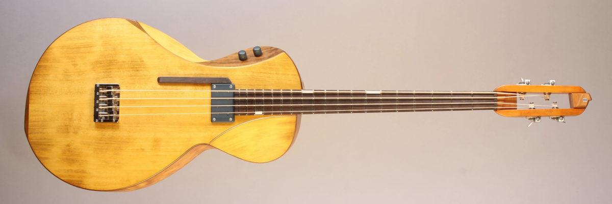 Andre Instruments Maya 3 Bass