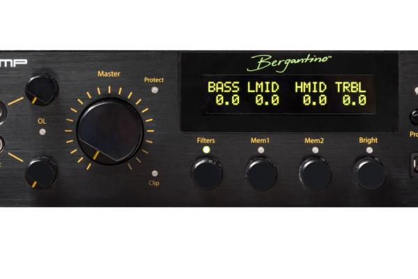 Bergantino Unveils the B|Amp Mk2